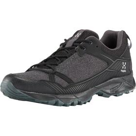 Haglöfs Trail Fuse Shoes Herre true black/magnetite
